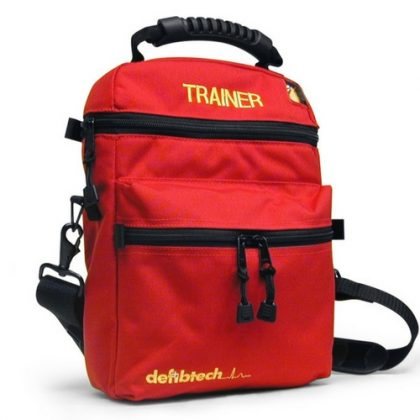 Red Trainer Soft Carrying Case