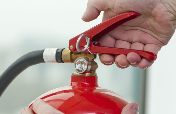 Book Fire Warden & Extinguisher Training, Fire Safety Training Adelaide