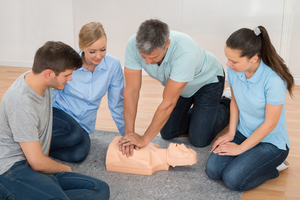 Adelaide First Aid Course, Book First Aid Training Adelaide, Australia